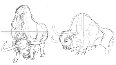 w-bison